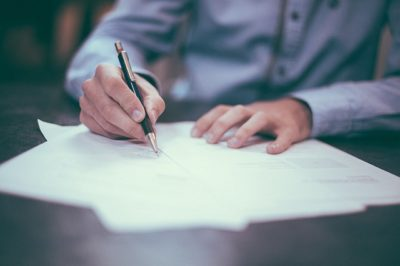 Succession plans for law firm owners